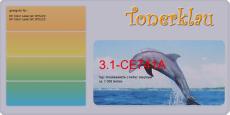 Druckkassette 3.1-CE741A kompatibel mit HP CE741A / 307A