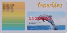 Toner 3.3-3026C002 kompatibel mit Canon 3026C002 / 054hm
