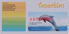 Toner 3.5-TK5230C kompatibel mit Kyocera TK-5230C
