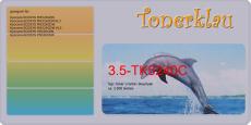 Toner 3.5-TK5240C kompatibel mit Kyocera TK-5240C