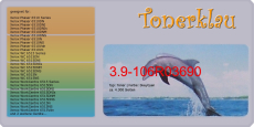 Toner 3.9-106R03690 kompatibel mit Xerox 106R03690