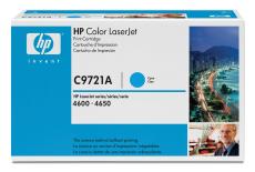 HP C9721A [ C9721A ] Druckkassette