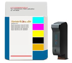 Tintenpatrone 4.2-C13T02W44010-BULK kompatibel mit Epson C13T02W44010 / 502XL