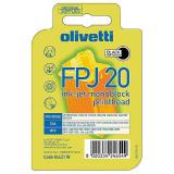 Olivetti FPJ 20 [ FPJ 20 ] Druckpatrone