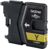 Brother LC-985Y [ LC985Y ] Tintenpatrone