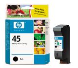 HP 51645AE [ 51645AE / 45A ] Druckpatrone
