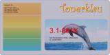 Druckkassette 3.1-061X kompatibel mit HP C8061X / 61X