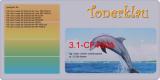Toner 3.1-CF450A kompatibel mit HP CF450A / 655A
