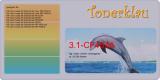Toner 3.1-CF453A kompatibel mit HP CF453A / 655A