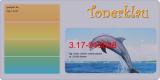 Toner 3.17-043848 kompatibel mit Tally 043848