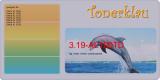 Toner 3.19-AL100TD kompatibel mit Sharp AL-100TD