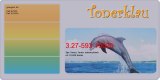 Toner 3.27-593-10025 kompatibel mit Dell 593-10025