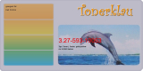 Toner 3.27-593-10053 kompatibel mit Dell 593-10053