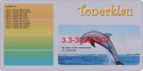 Toner 3.3-3028C002 kompatibel mit Canon 3028C002 / 054hbk