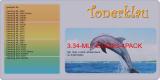 Toner 3.34-MLT-D1042S-4PACK kompatibel mit Samsung MLT-D1042S