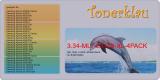 Toner 3.34-MLT-D111S-XL-4PACK kompatibel mit Samsung MLT-D111S