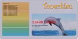 Toner 3.34-MLT-D204L kompatibel mit Samsung MLT-D204L / SU929A