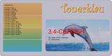 Toner 3.4-C5240CH kompatibel mit Lexmark C5240CH