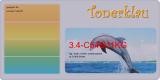 Toner 3.4-C546U1KG kompatibel mit Lexmark C546U1KG