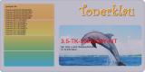 Toner 3.5-TK-590KCMY-KIT / Rainbow Kit kompatibel mit Kyocera TK-590K/TK-590C/TK-590M/TK-590Y