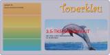Toner 3.5-TK5160KCMY-KIT kompatibel mit Kyocera TK-5160K / 1T02NT0NL0