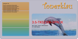 Toner 3.5-TK5230K-5PACK kompatibel mit Kyocera TK-5230K / 1T02R90NL0