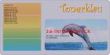 Toner 3.6-TN1050XL-4PACK kompatibel mit Brother TN-1050