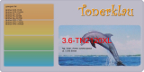 Toner 3.6-TN2120XL kompatibel mit Brother TN-2120