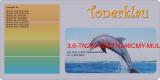 Toner 3.6-TN242-2BKTN246CMY-MULTI kompatibel / 5er Rainbow Pack / mit Brother TN-246C / TN246