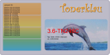 Toner 3.6-TN246C kompatibel mit Brother TN-246C