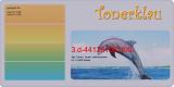 Toner 3.d-4412810010XL kompatibel mit Utax 4412810010
