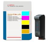Tintenpatrone 4.1-B3P21A kompatibel mit HP B3P21A / 727