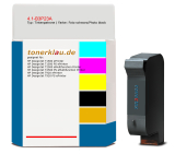 Tintenpatrone 4.1-B3P23A kompatibel mit HP B3P23A / 727