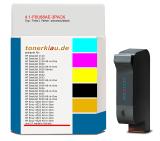 Tinte 4.1-F6U68AE-3PACK kompatibel mit HP F6U68AE