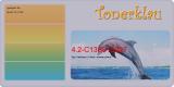 Farbband 4.2-C13S015327 kompatibel mit Epson C13S015327