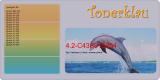 Farbband 4.2-C43S015354 kompatibel mit Epson C43S015354