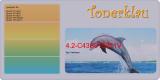 Farbband 4.2-C43S015371V kompatibel mit Epson C43S015371