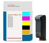 Tinte 4.3-CLI521C kompatibel mit Canon CLI-521C