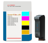Tinte 4.4-13400HC kompatibel mit Lexmark 13400HC