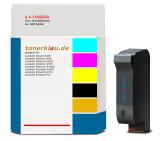 Druckpatrone 4.4-14N0849 kompatibel mit Lexmark 14N0849 / Rainbow Kit