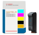 Tintenpatrone 5.F-16900036 kompatibel mit Francotyp Postalia 16900036