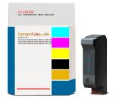 Tintenpatrone 5.F-793-5BI kompatibel mit Francotyp Postalia 793-5BI