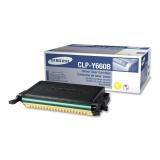Samsung CLP-Y660B [ CLPY660B / ST959A ] Toner