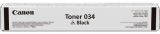 Canon 034bk [ 9454B001 ] Toner