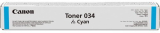 Canon 034c [ 9453B001 ] Toner