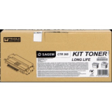 Sagem CTR-365 [ CTR365 ] Toner - EOL