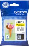 Brother LC-3213Y [ LC3213Y ] Tintenpatrone