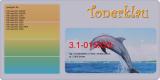 Druckkassette 3.1-015XXL kompatibel mit HP C7115X / 15X