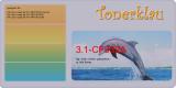 Toner 3.1-CF532A kompatibel mit HP CF532A