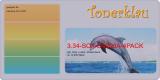 Toner 3.34-SCX-D4200A-4PACK kompatibel mit Samsung SCX-D4200A / SCX-D4200A